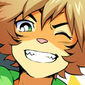 Powfooo Furry Art and Gay Furry Comics